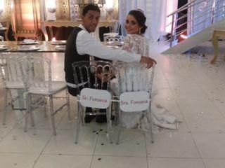 O casamento de Sharlene e Danilo Henrique