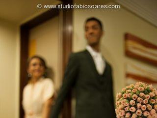 O casamento de Sharlene e Danilo Henrique 2