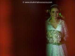 O casamento de Sharlene e Danilo Henrique 3