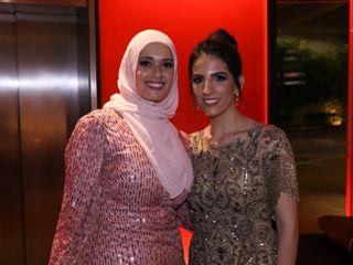 O casamento de Camila e Mohamad 2