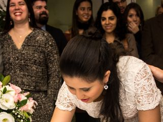 O casamento de Mayra e Priscila 2