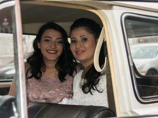 O casamento de Mayra e Priscila 3