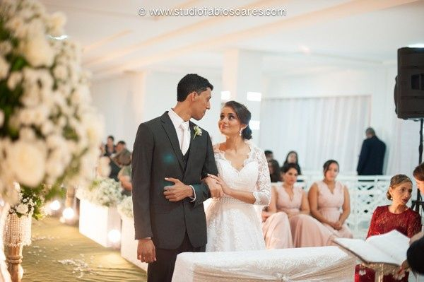 O casamento de Danilo Henrique e Sharlene em João Pessoa, Paraíba 5