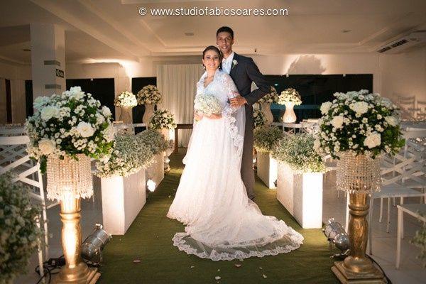 O casamento de Danilo Henrique e Sharlene em João Pessoa, Paraíba 2