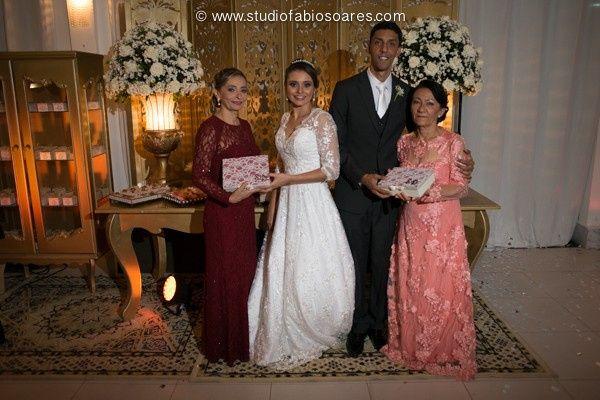 O casamento de Danilo Henrique e Sharlene em João Pessoa, Paraíba 7