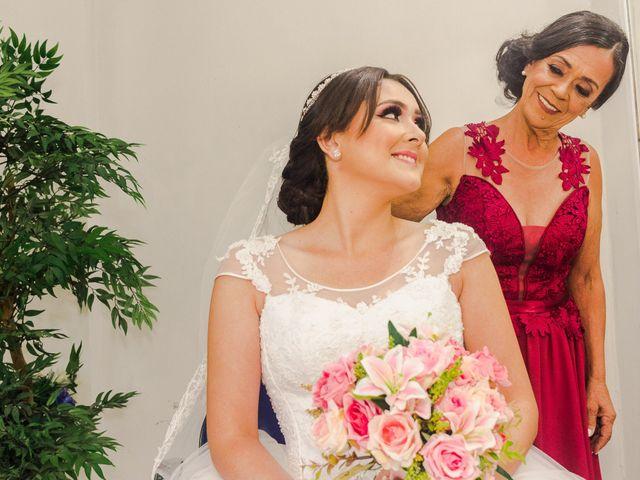 O casamento de Thiago e Carol em Rio de Janeiro, Rio de Janeiro 9