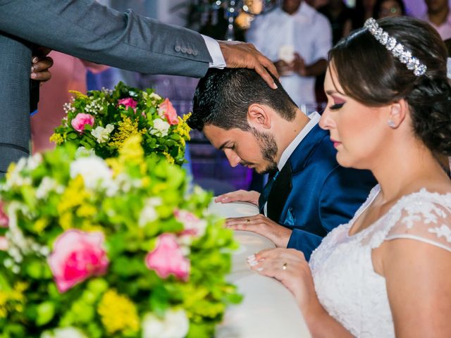 O casamento de Thiago e Carol em Rio de Janeiro, Rio de Janeiro 12
