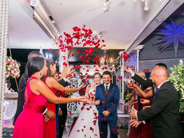 O casamento de Thiago e Carol em Rio de Janeiro, Rio de Janeiro 14