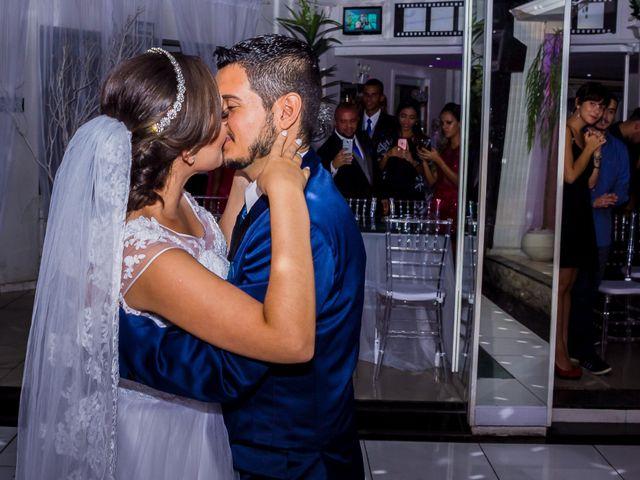 O casamento de Thiago e Carol em Rio de Janeiro, Rio de Janeiro 17