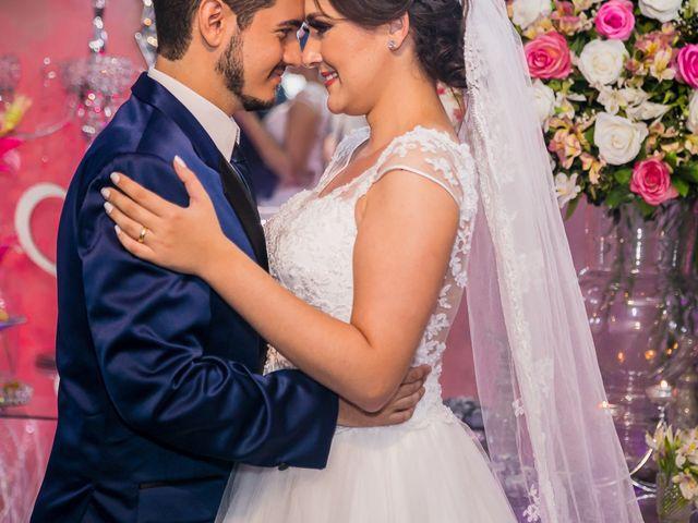 O casamento de Thiago e Carol em Rio de Janeiro, Rio de Janeiro 19
