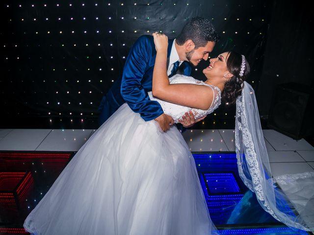 O casamento de Thiago e Carol em Rio de Janeiro, Rio de Janeiro 21
