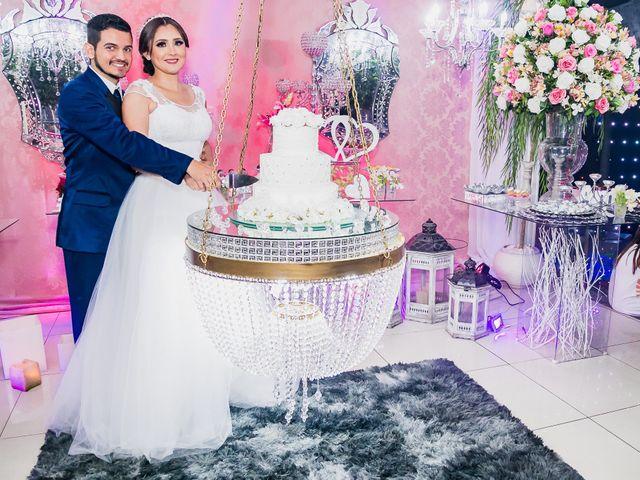 O casamento de Thiago e Carol em Rio de Janeiro, Rio de Janeiro 24
