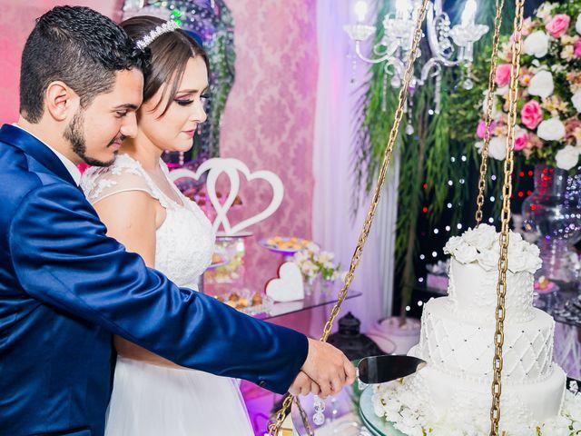 O casamento de Thiago e Carol em Rio de Janeiro, Rio de Janeiro 25