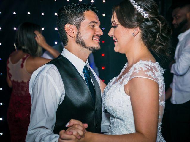 O casamento de Thiago e Carol em Rio de Janeiro, Rio de Janeiro 1