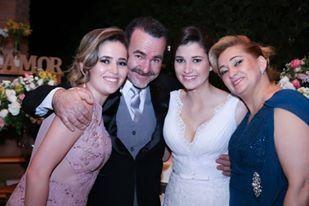 O casamento de Renata  e Waldir 2