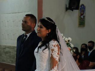 O casamento de Iranilsa e Pedro 2