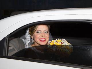 O casamento de Janaína e Fernando 2