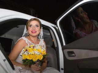 O casamento de Janaína e Fernando 3