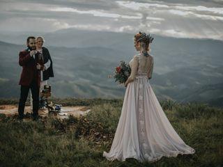 O casamento de Nick e Wallace 3