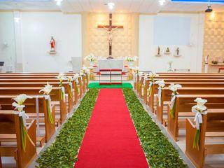 O casamento de Emileide e Marcio 1