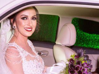 O casamento de Emileide e Marcio 2