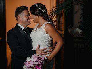 O casamento de Marcelo e Ana Paula