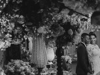 O casamento de Daiana e Paulo