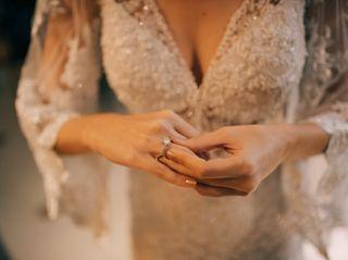 O casamento de Julia e Anderson 2