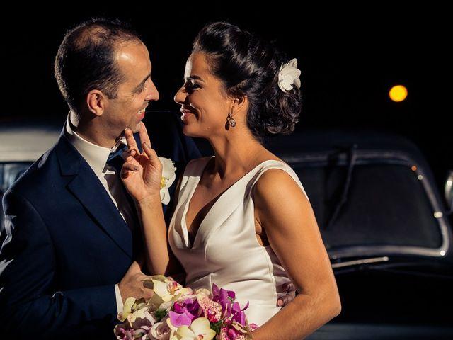 O casamento de Priscila e Gustavo