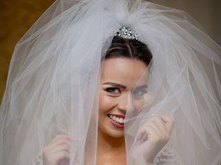 O casamento de Ingrid e Daniel 1