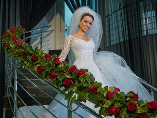 O casamento de Ingrid e Daniel 2