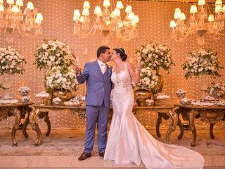 O casamento de Francleito e Luciana 2
