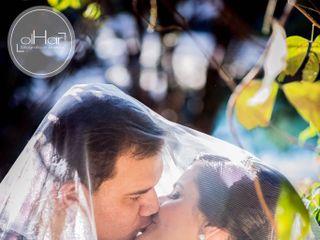 O casamento de Diego e Juverci 2