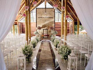 O casamento de Michele e Pedro 3