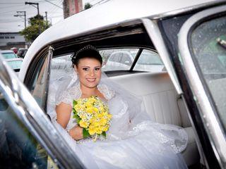 O casamento de Luana e Djair 3
