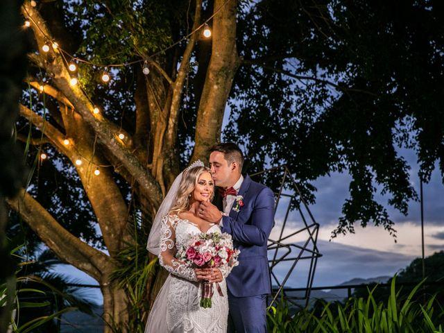 O casamento de Mayara e Eduardo