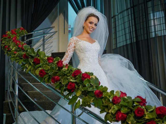 O casamento de Daniel e Ingrid em Goiânia, Goiás 4