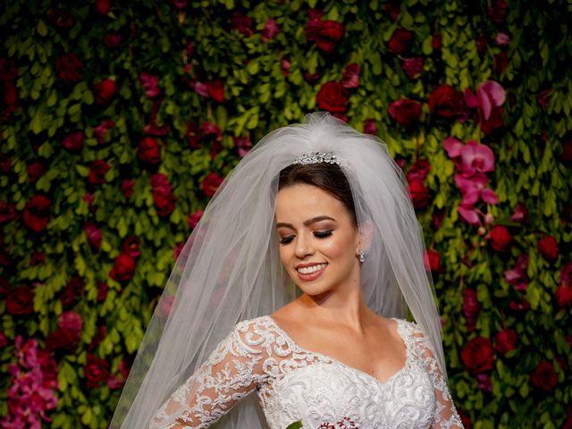 O casamento de Daniel e Ingrid em Goiânia, Goiás 5