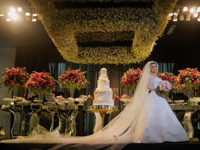 O casamento de Daniel e Ingrid em Goiânia, Goiás 7