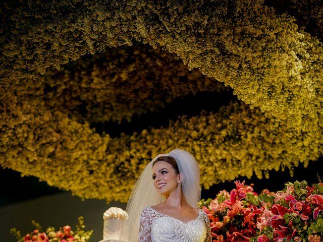 O casamento de Daniel e Ingrid em Goiânia, Goiás 8