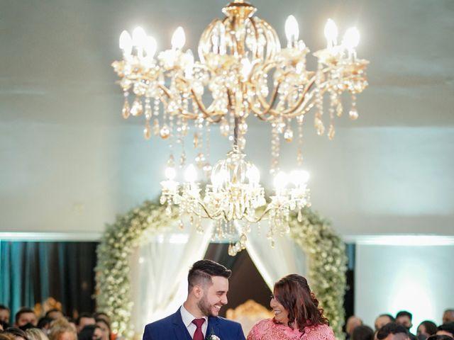O casamento de Daniel e Ingrid em Goiânia, Goiás 20