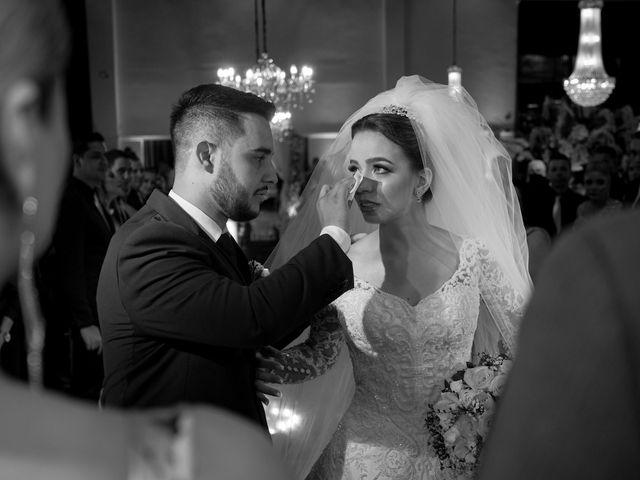 O casamento de Daniel e Ingrid em Goiânia, Goiás 23