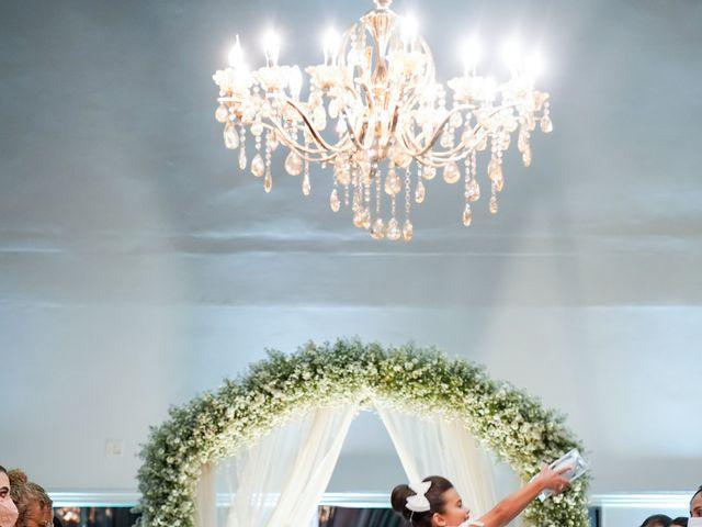 O casamento de Daniel e Ingrid em Goiânia, Goiás 24