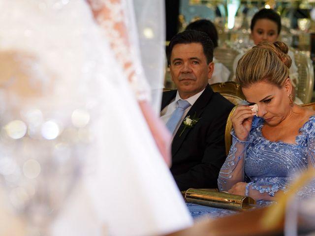 O casamento de Daniel e Ingrid em Goiânia, Goiás 25