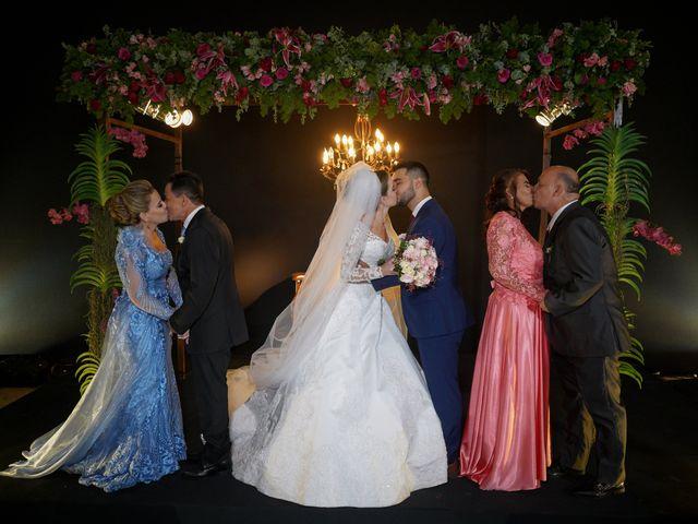 O casamento de Daniel e Ingrid em Goiânia, Goiás 29