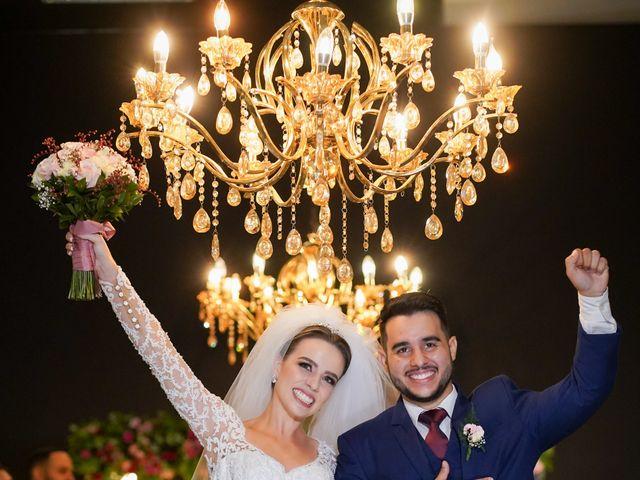O casamento de Daniel e Ingrid em Goiânia, Goiás 32
