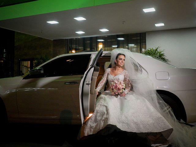 O casamento de Daniel e Ingrid em Goiânia, Goiás 33