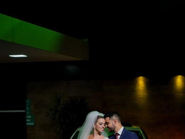 O casamento de Daniel e Ingrid em Goiânia, Goiás 34