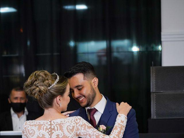 O casamento de Daniel e Ingrid em Goiânia, Goiás 35