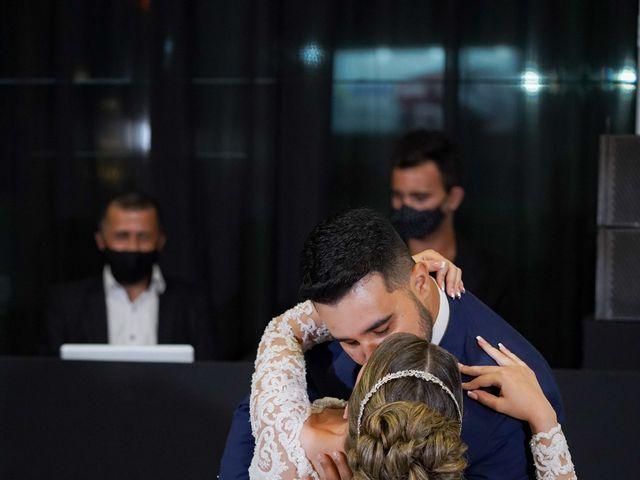 O casamento de Daniel e Ingrid em Goiânia, Goiás 36
